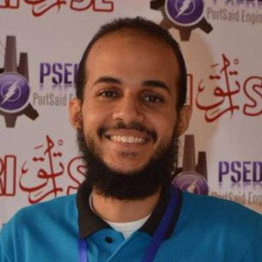 Ahmed Elghandour