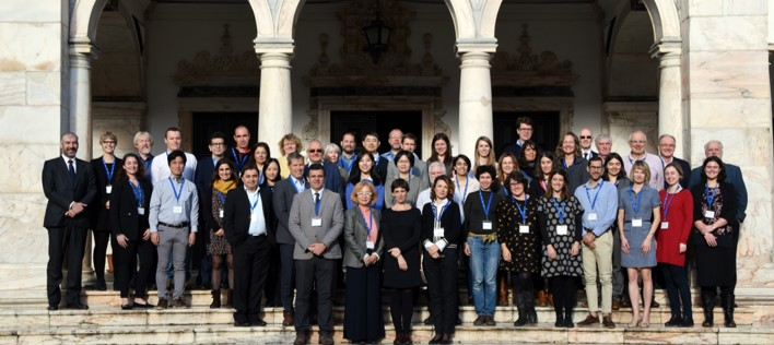 EVORA WORKSHOP PROGRESSES DISCUSSIONS ON THE DEVELOPMENT OF REMP FOR THE NORTHERN MID-ATLANTIC RIDGE