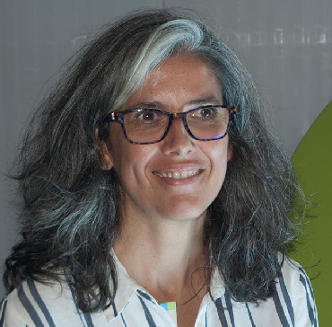Cristina Veiga-Pires