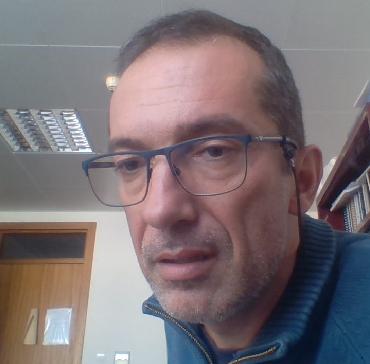 Raúl Barros